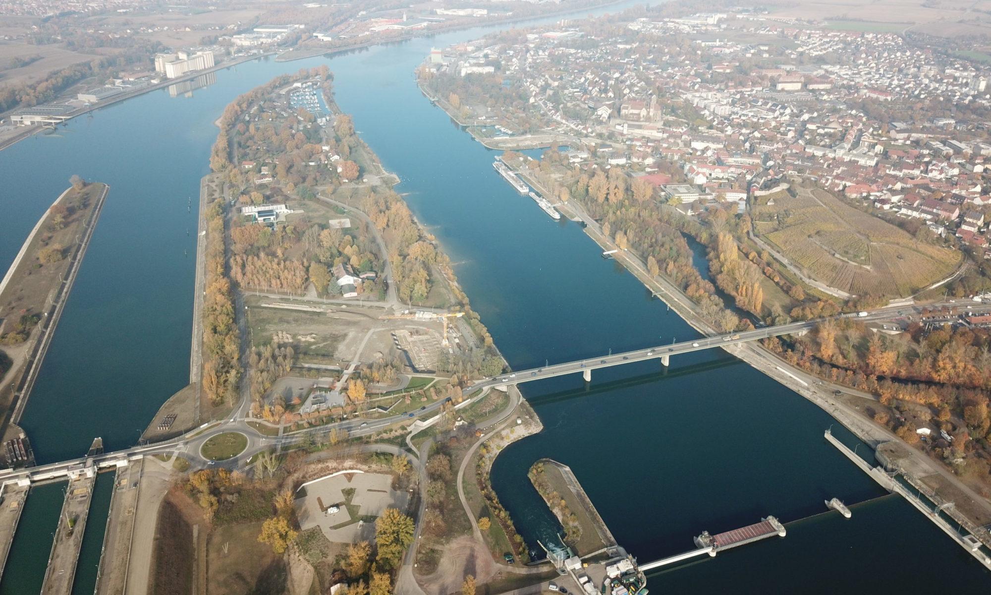 TransRhinRail Colmar-Freiburg